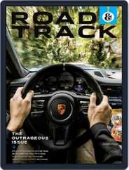 Road & Track Magazine (Digital) Subscription June 1st, 2019 Issue