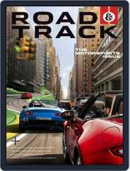 Road & Track Magazine (Digital) Subscription May 1st, 2019 Issue