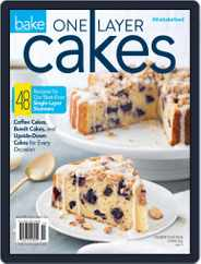 Bake from Scratch (Digital) Subscription February 25th, 2020 Issue