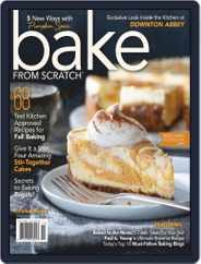 Bake from Scratch (Digital) Subscription September 1st, 2019 Issue