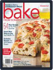 Bake from Scratch (Digital) Subscription July 1st, 2019 Issue