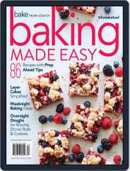 Bake from Scratch (Digital) Subscription April 30th, 2019 Issue