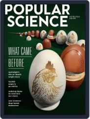 Popular Science (Digital) Subscription January 31st, 2020 Issue