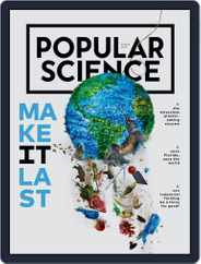 Popular Science (Digital) Subscription April 26th, 2019 Issue