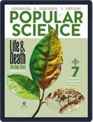 Popular Science (Digital) Subscription April 19th, 2018 Issue