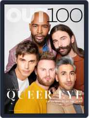 OUT (Digital) Subscription December 1st, 2018 Issue