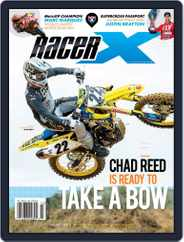 Racer X Illustrated (Digital) Subscription March 1st, 2019 Issue