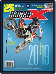 Racer X Illustrated (Digital) Subscription February 1st, 2019 Issue