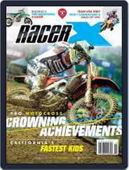 Racer X Illustrated (Digital) Subscription November 1st, 2018 Issue