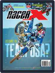 Racer X Illustrated (Digital) Subscription October 1st, 2018 Issue