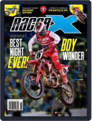 Racer X Illustrated (Digital) Subscription June 1st, 2018 Issue