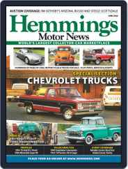 Hemmings Motor News (Digital) Subscription June 1st, 2020 Issue