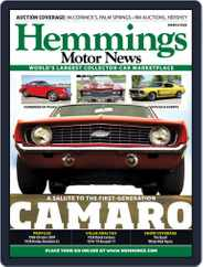 Hemmings Motor News (Digital) Subscription March 1st, 2020 Issue