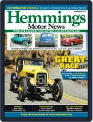 Hemmings Motor News (Digital) Subscription November 1st, 2019 Issue