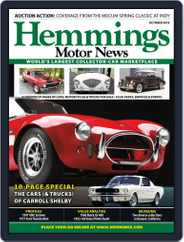 Hemmings Motor News (Digital) Subscription October 1st, 2019 Issue