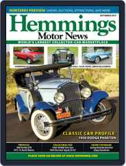 Hemmings Motor News (Digital) Subscription September 1st, 2019 Issue