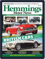 Hemmings Motor News (Digital) Subscription July 1st, 2019 Issue
