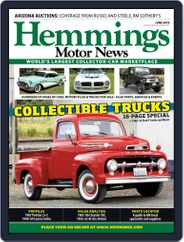 Hemmings Motor News (Digital) Subscription June 1st, 2019 Issue