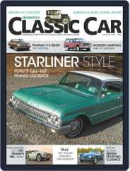 Hemmings Classic Car (Digital) Subscription August 1st, 2020 Issue
