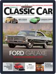 Hemmings Classic Car (Digital) Subscription March 1st, 2020 Issue