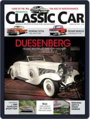 Hemmings Classic Car (Digital) Subscription February 1st, 2020 Issue