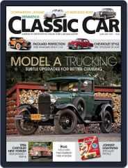 Hemmings Classic Car (Digital) Subscription January 1st, 2020 Issue