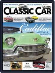 Hemmings Classic Car (Digital) Subscription June 1st, 2019 Issue