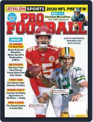 Athlon Sports (Digital) Subscription June 1st, 2020 Issue