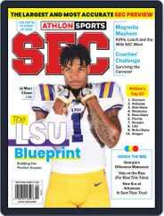 Athlon Sports (Digital) Subscription April 28th, 2020 Issue