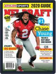 Athlon Sports (Digital) Subscription February 18th, 2020 Issue