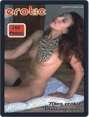 Erotics From The 70s Adult Photo (Digital) Subscription January 12th, 2020 Issue