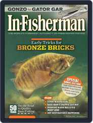 In-Fisherman (Digital) Subscription March 1st, 2020 Issue