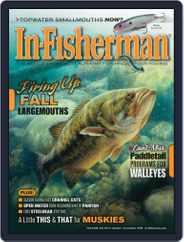 In-Fisherman (Digital) Subscription October 1st, 2019 Issue