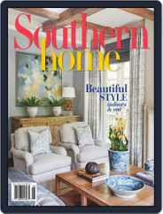 Southern Home (Digital) Subscription May 1st, 2019 Issue