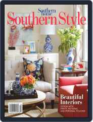 Southern Home (Digital) Subscription April 1st, 2019 Issue