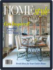 Southern Home (Digital) Subscription January 1st, 2019 Issue