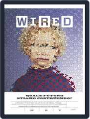 Wired Italia (Digital) Subscription June 1st, 2019 Issue
