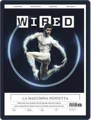 Wired Italia (Digital) Subscription March 1st, 2018 Issue