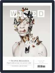 Wired Italia (Digital) Subscription September 14th, 2016 Issue