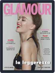 Glamour Italia (Digital) Subscription August 1st, 2019 Issue