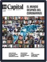 Capital Spain (Digital) Subscription April 1st, 2020 Issue