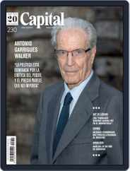 Capital Spain (Digital) Subscription March 1st, 2020 Issue