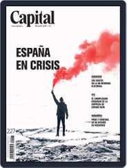 Capital Spain (Digital) Subscription December 1st, 2019 Issue