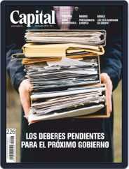 Capital Spain (Digital) Subscription November 1st, 2019 Issue
