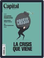 Capital Spain (Digital) Subscription October 1st, 2019 Issue