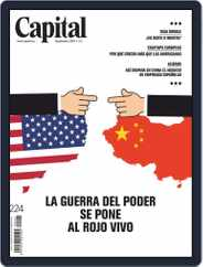 Capital Spain (Digital) Subscription September 1st, 2019 Issue