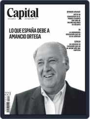 Capital Spain (Digital) Subscription July 1st, 2019 Issue