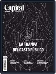 Capital Spain (Digital) Subscription April 1st, 2019 Issue