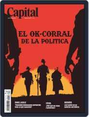 Capital Spain (Digital) Subscription February 1st, 2019 Issue