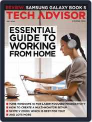 Tech Advisor (Digital) Subscription July 1st, 2020 Issue